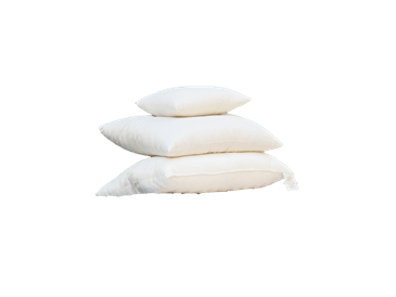 Organic Case Wool Sleep Pillows