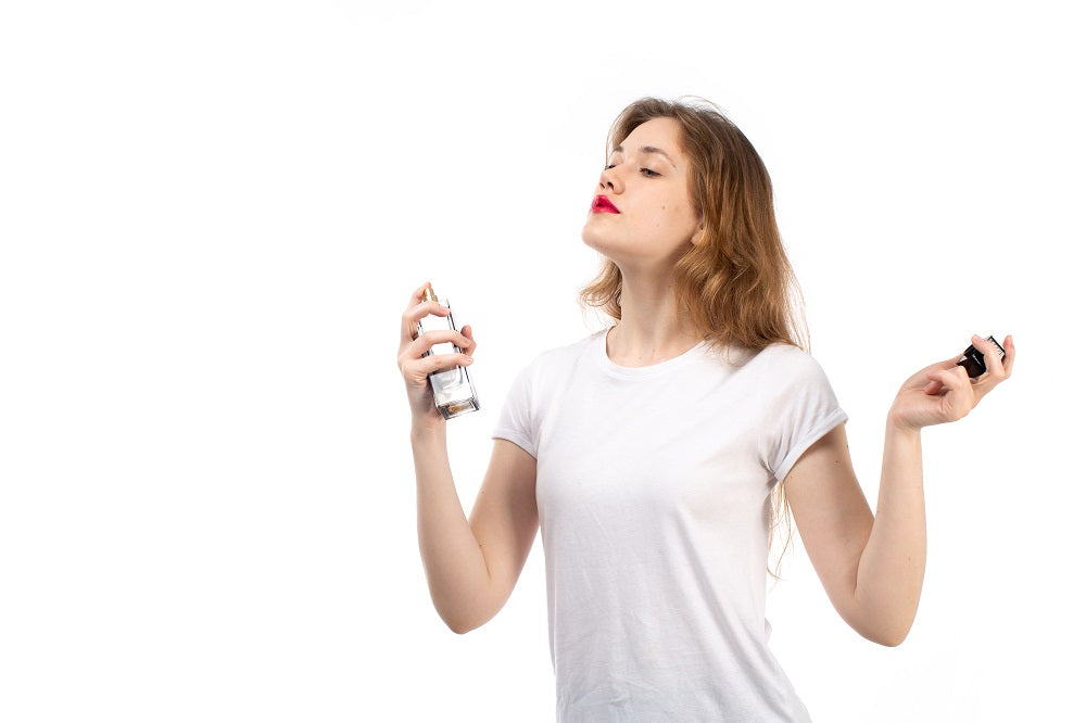 What Is The Right Age Of Wearing Perfume?