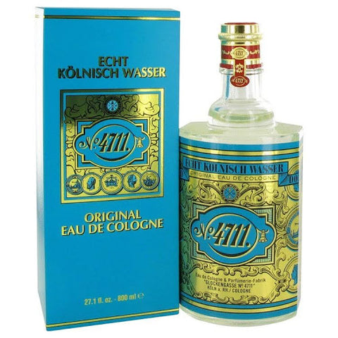 4711 by Muelhens, 27 oz Eau De Cologne Splash Unisex