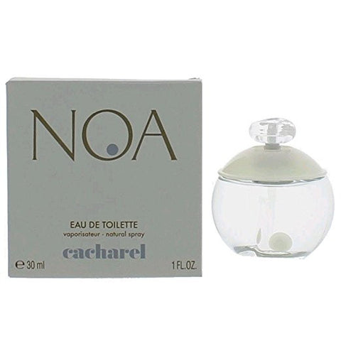 Cacharel Noa for Women Eau de Toilette Spray, 1 Ounce