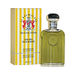 GIORGIO COLOGNE FOR MEN 4 OZ EAU DE TOILETTE SPRAY