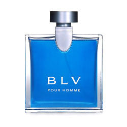 Bvlgari BLV By Bvlgari Eau De Toilette 3.4 Oz Spray For Men