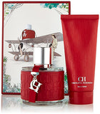 Carolina Herrera 2 Piece Travel Set for Women