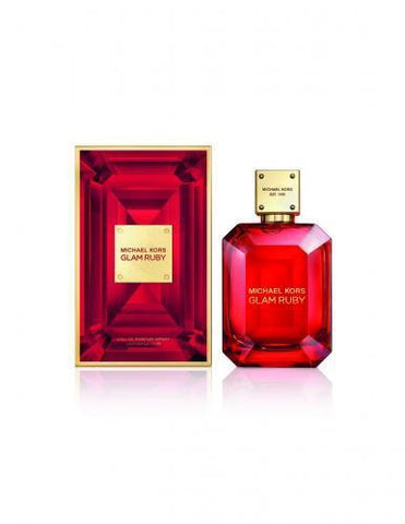 Glam Ruby Perfume by Michael Kors 3.4 oz EDP Spray for Women