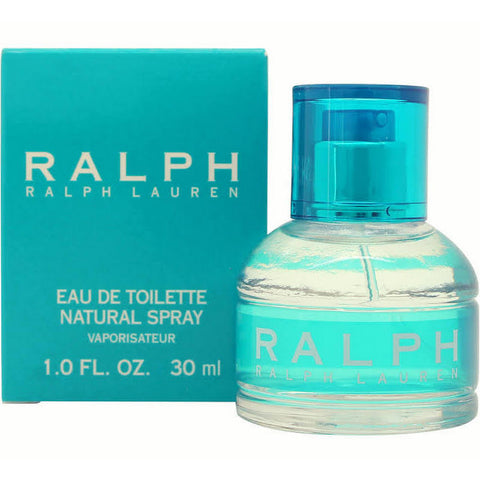 Ralph By Ralph Lauren Eau De Toilette 1 Oz Spray For Women
