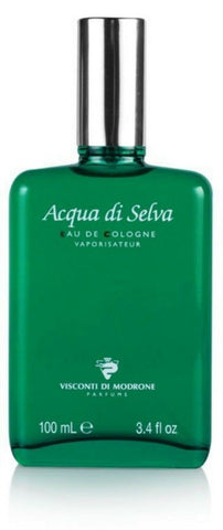 Acqua Di Selva By Visconte Di Modrone After Shave 3.4 Oz