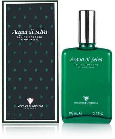 Acqua Di Selva By Visconte Di Modrone Eau De Cologne 3.4 Oz Spray