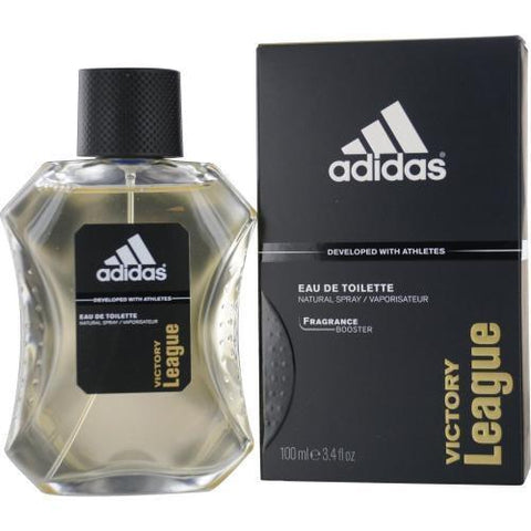 Adidas Victory League Cologne by Adidas, 3.4 oz EDT Spray for men