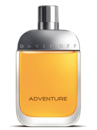 Adventure By Davidoff Eau De Toilette 3.4 Oz Spray For Men