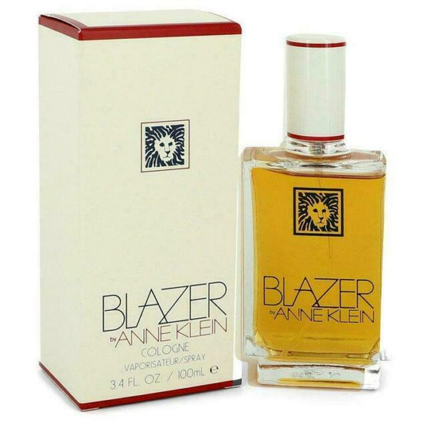 Blazer Perfume by Anne Klein 3.4 oz Cologne Spray for Women