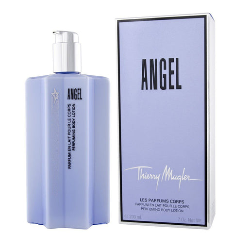 "Angel ""Perfuming Body Lotion"" by Mugler 7.0 Oz Spray For Women"