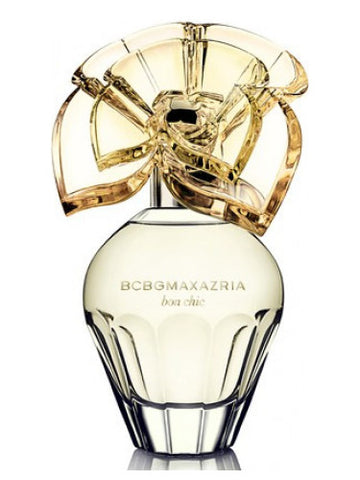 "BCBG MAXAZRIA ""Bon Chic"" Eau De Pafum 3.4 Oz Spray For Women"