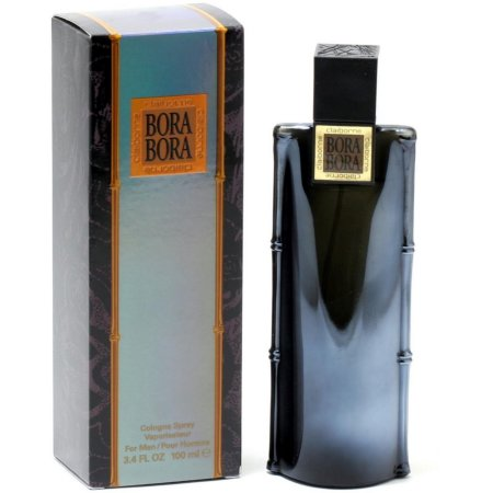 Bora Bora by Liz Claiborne Eau de Cologne Spray for Men 3.40 oz