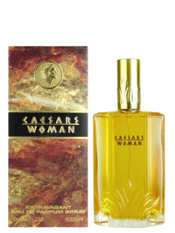 Caesars By Caesars Eau De Parfum 3.4 Oz Spray For Women