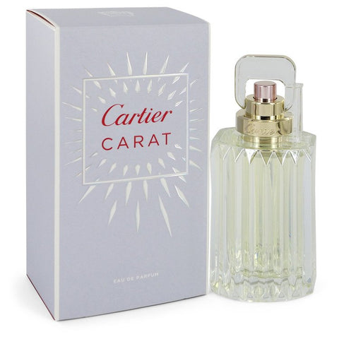 Cartier Carat by Cartier Eau de Parfum 3.3 Oz Spray For Women
