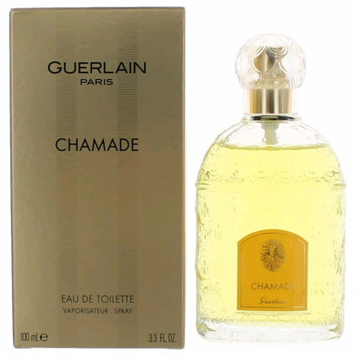 Chadame by Guerlain 3.3 Oz Eau De Toilette Spray For Women