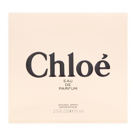 Chloe By Chloe Eau De Parfum 2.5 Oz Spray For Women