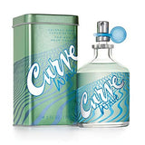 Curve Wave by Liz Claiborne Pour Homme 4.2 Oz Cologne Spray For Men