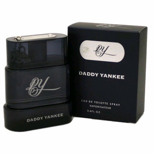 Daddy Yankee By Daddy Yankee, 3.4 oz Eau De Toilette Spray for men