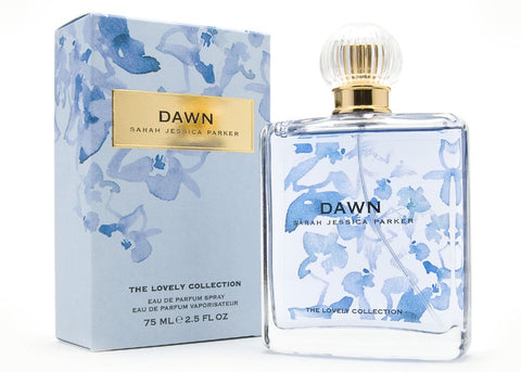 Dawn by Sarah Jessica Parker Eau de Parfum 2.5 Oz Spray For Women