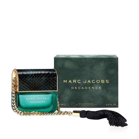 Marc Jacobs Decadence by Marc Jacobs Eau de Parfum 3.4 Oz Spray For Women