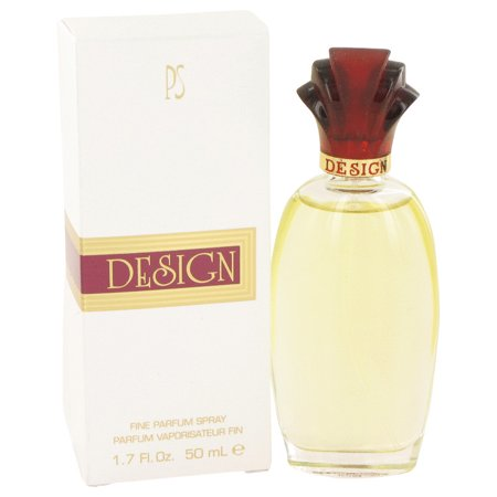 Paul Sebastian Design Fine Parfum Spray, 1.7 Fl Oz