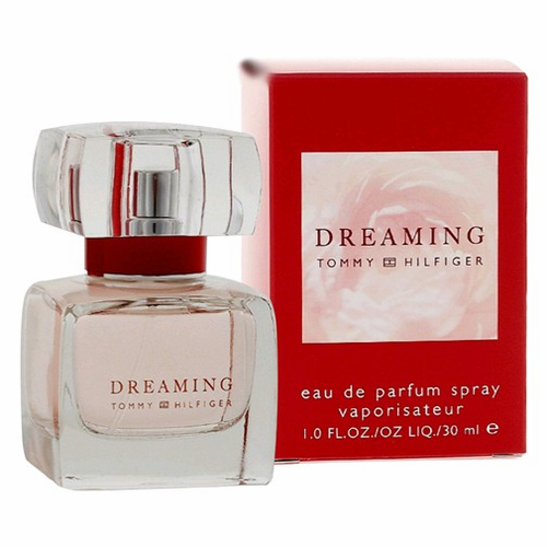 Dreaming Perfume by Tommy Hilfiger for Women