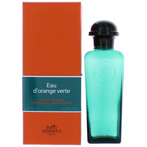 Eau d'Orange Verte by Hermes Unisex