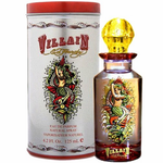 Ed Hardy Villain by Christian Audigier, 4.2 oz Eau De Parfum Spray for Women