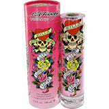 Ed Hardy by Christian Audigier Eau de Parfum 3.4 Oz Spray For Women
