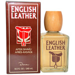 English Leather After Shave By Dana 8 oz