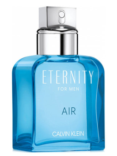 Eternity Air by Calvin Klein for Men 6.7 oz Eau de Toilette Spray