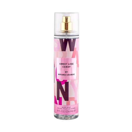 Sweet Like Candy by Ariana Grande  8.0 Oz Body Mist Spray For Women
