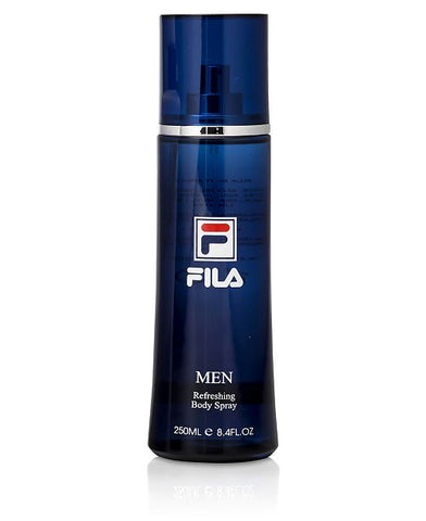 Fila by Fila 8.4 Oz Resfreshing Body Spray For Men