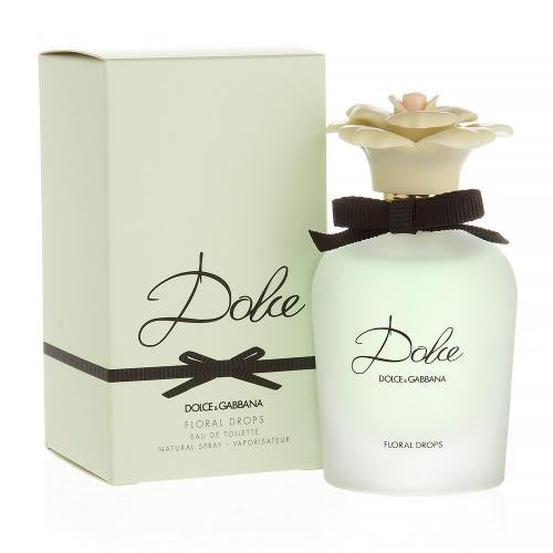 DOLCE FLORAL DROPS PERFUME BY DOLCE & GABBANA