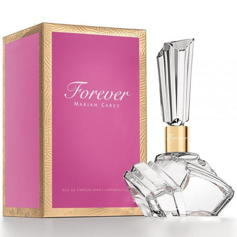 Forever by Mariah Carey 3.3 oz Eau De Parfum Spray for Women