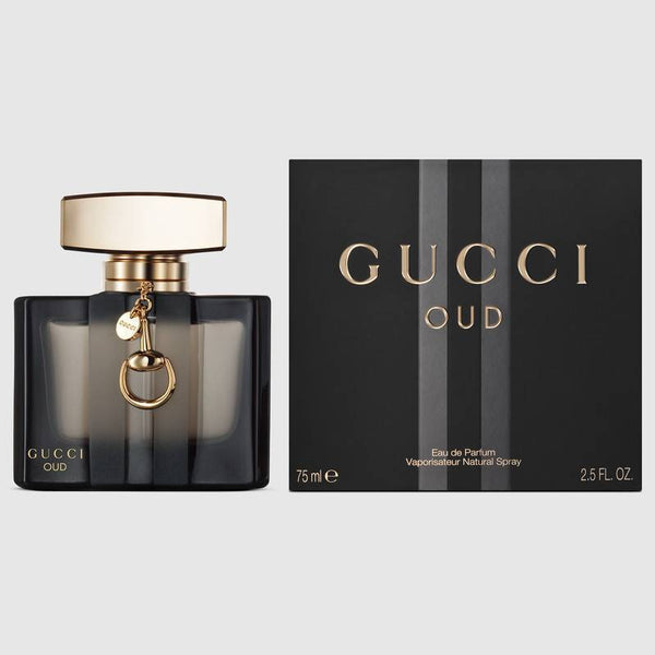 Gucci Oud By Gucci Eau De Parfum For Women & Men 2.5 Oz Spray (UNISEX)