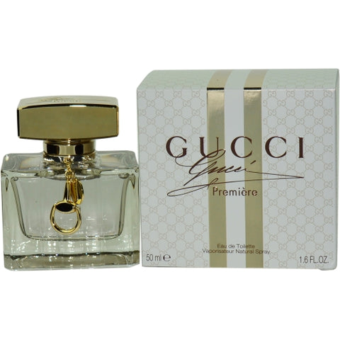 Gucci Premiere Eau De Toilette 1.6 Oz Spray For Women