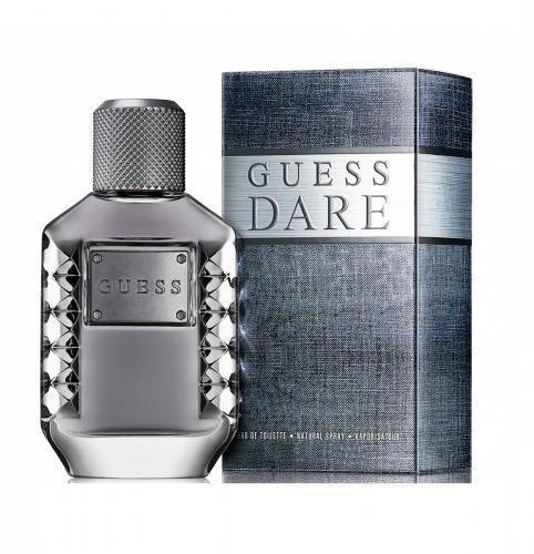 Guess Dare Cologne by Guess for Men 3.4 oz EDT Spray