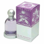 Halloween by J Del Pozo, 3.4 oz Eau De Toilette Spray for Women