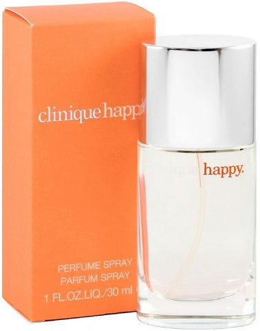 Happy Perfume For Women by Clinique perfume 1 Oz spray
