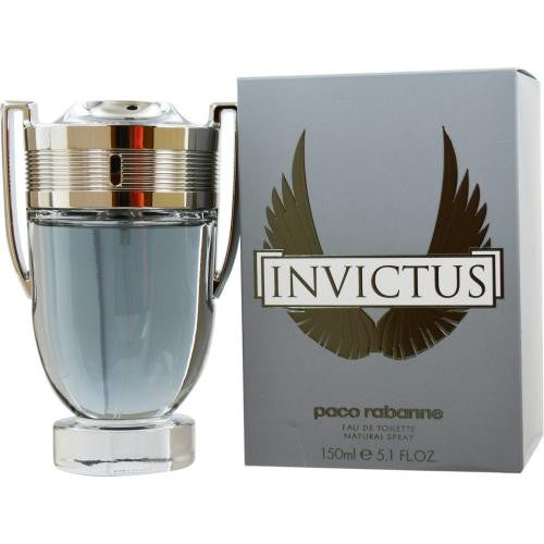 INVICTUS COLOGNE BY PACO RABANNE