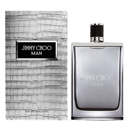 Jimmy Choo Eau De Toilette 6.8 Oz spray  For Men