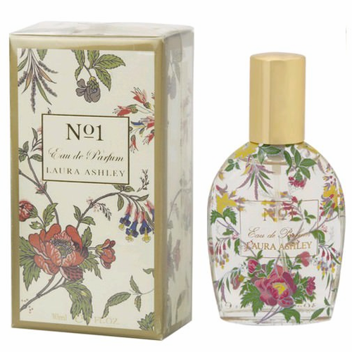 Laura Ashley No 1 by Laura Ashley, 3.3 oz Eau De Parfum Spray for Women