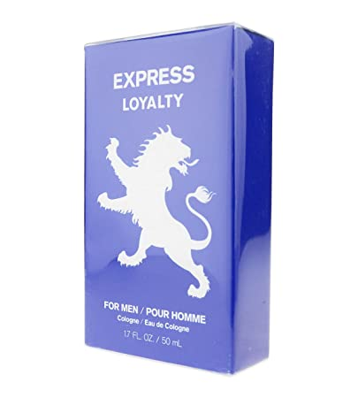 Loyalty by Express Eau de Cologne 1.7 Oz Spray For Men