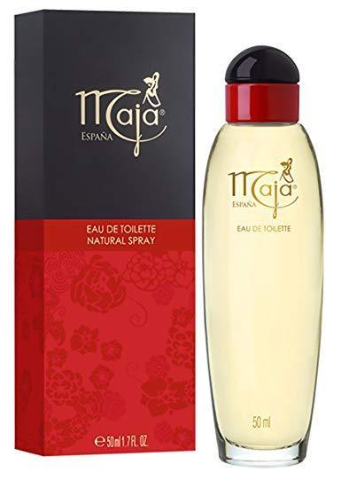 Maja Perfume By Maja Myrurgia 1.7 oz EDT Spray For Women