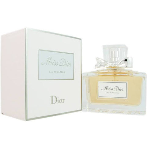 Miss Dior by Christian Dior, 3.4 oz Eau De Parfum Spray for Women