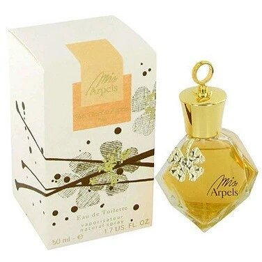 Miss Arpels by Van Cleef & Arpels Eau de Toilette 1.7 Oz Spray For Women