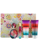 Missoni by Missoni Eau de Parfum  4 Piece Gift Set 1.7 Oz Spray For Women