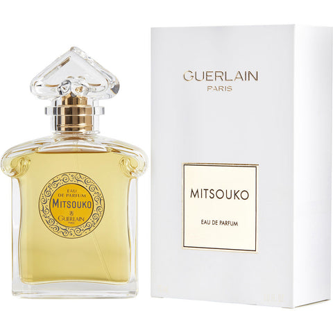 Mitsouko by Guerlain 2.5 Oz Eau De Parfum Spray For Women